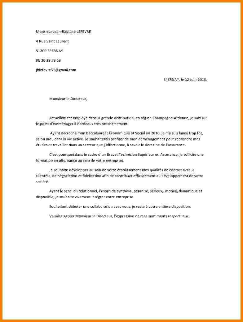 lettre de motivation d u00e9m u00e9nagement