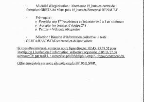 Lettre De Motivation Pour Contrat D Apprentissage En Patisserie