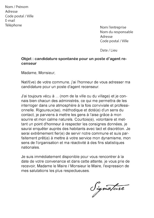 lettre de motivation licence en alternance