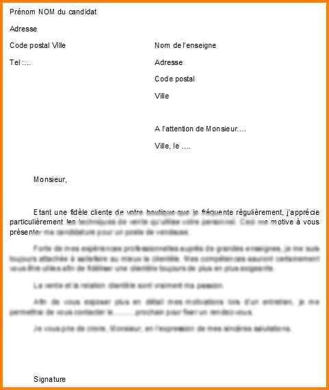 Exemple De Cv Vendeuse Boulangerie Laboite Cv Fr