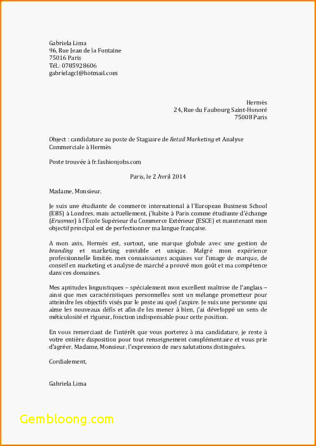 06a7efbbc4a Lettre de motivation pour vendeuse sans experience - laboite-cv.fr