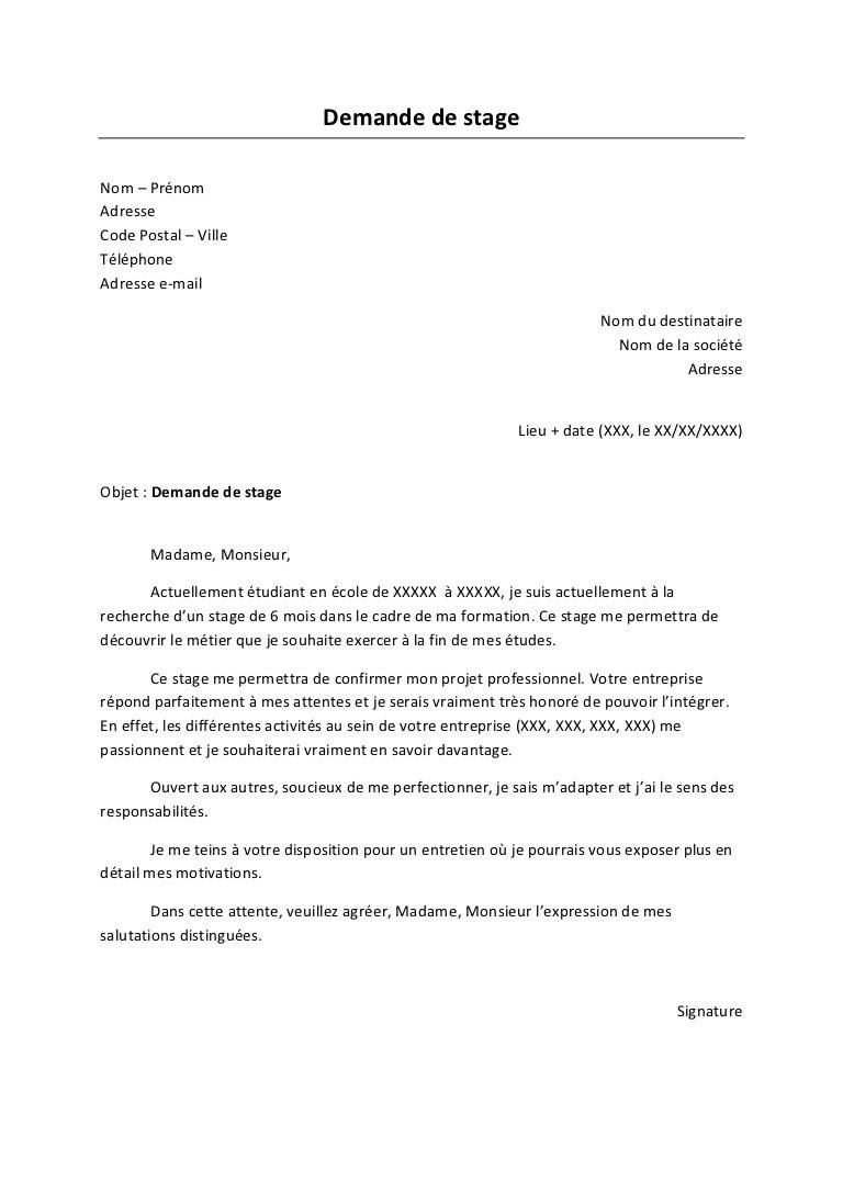 lettre de motivation prefecture carte de sejour