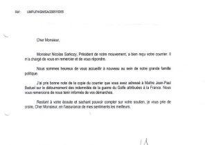 Lettre De Motivation Envoyee Par Mail Laboite Cv Fr