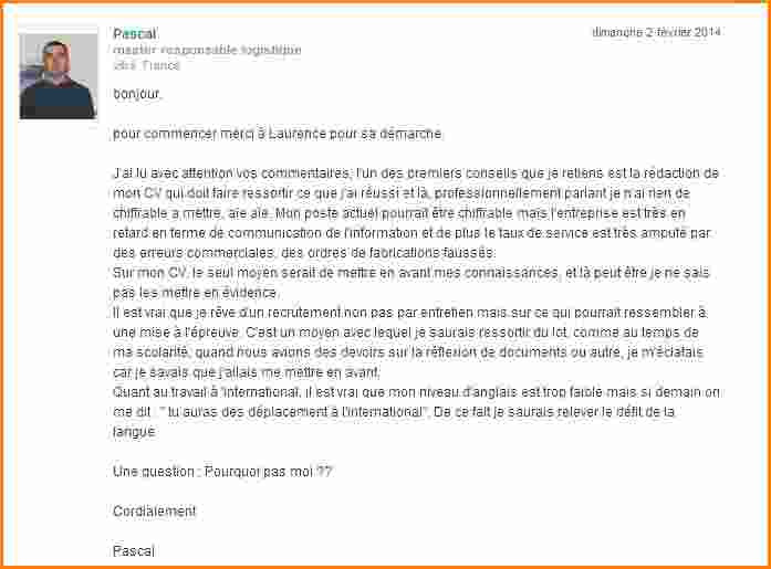 lettre de motivation evenementiel stage