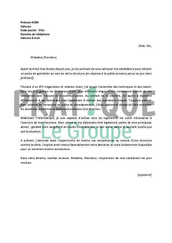 lettre de motivation pour reprise de terre agricole