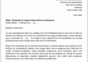 Lettre De Motivation Advf Laboite Cv Fr