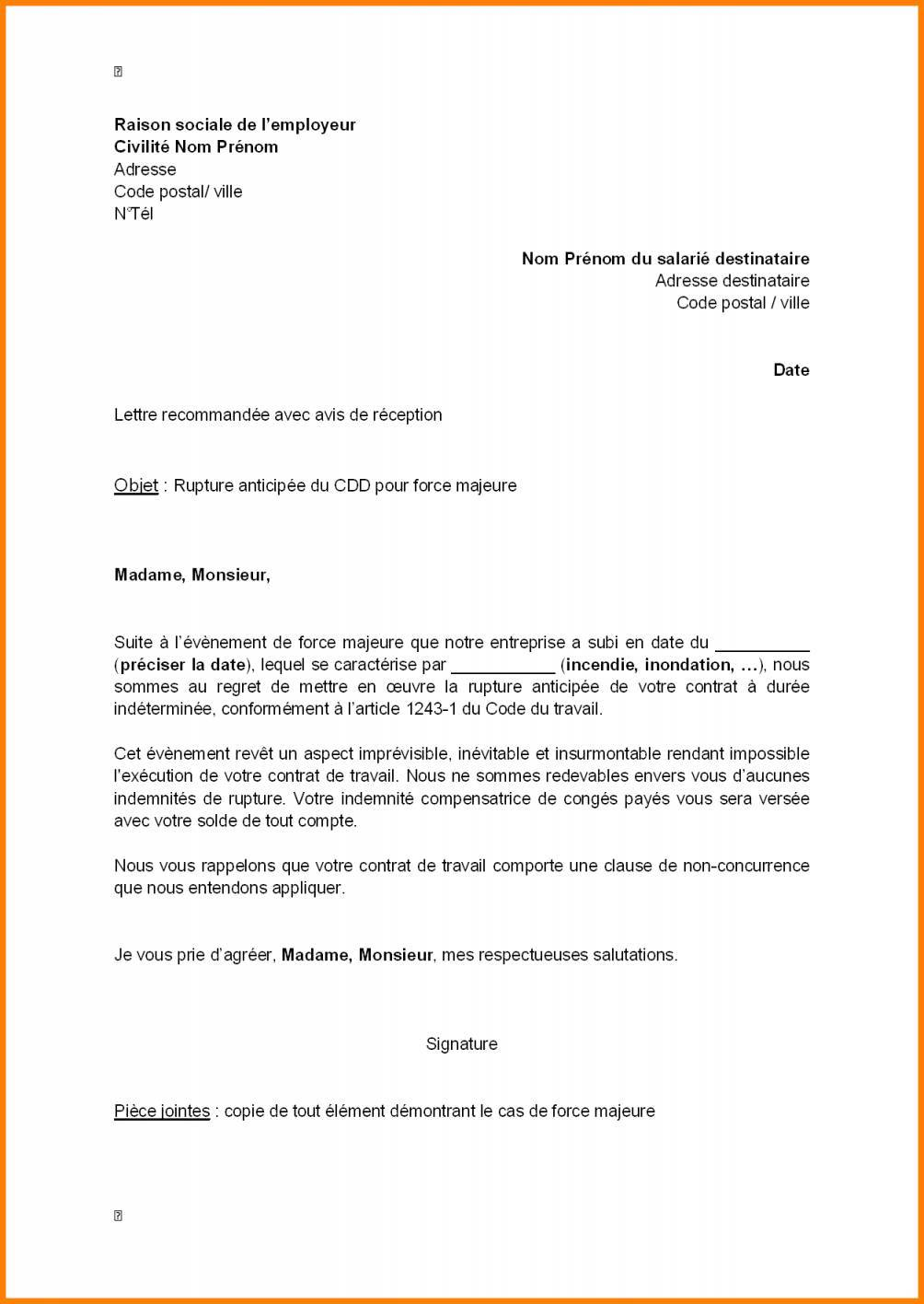 lettre de motivation pour amenagement de peine