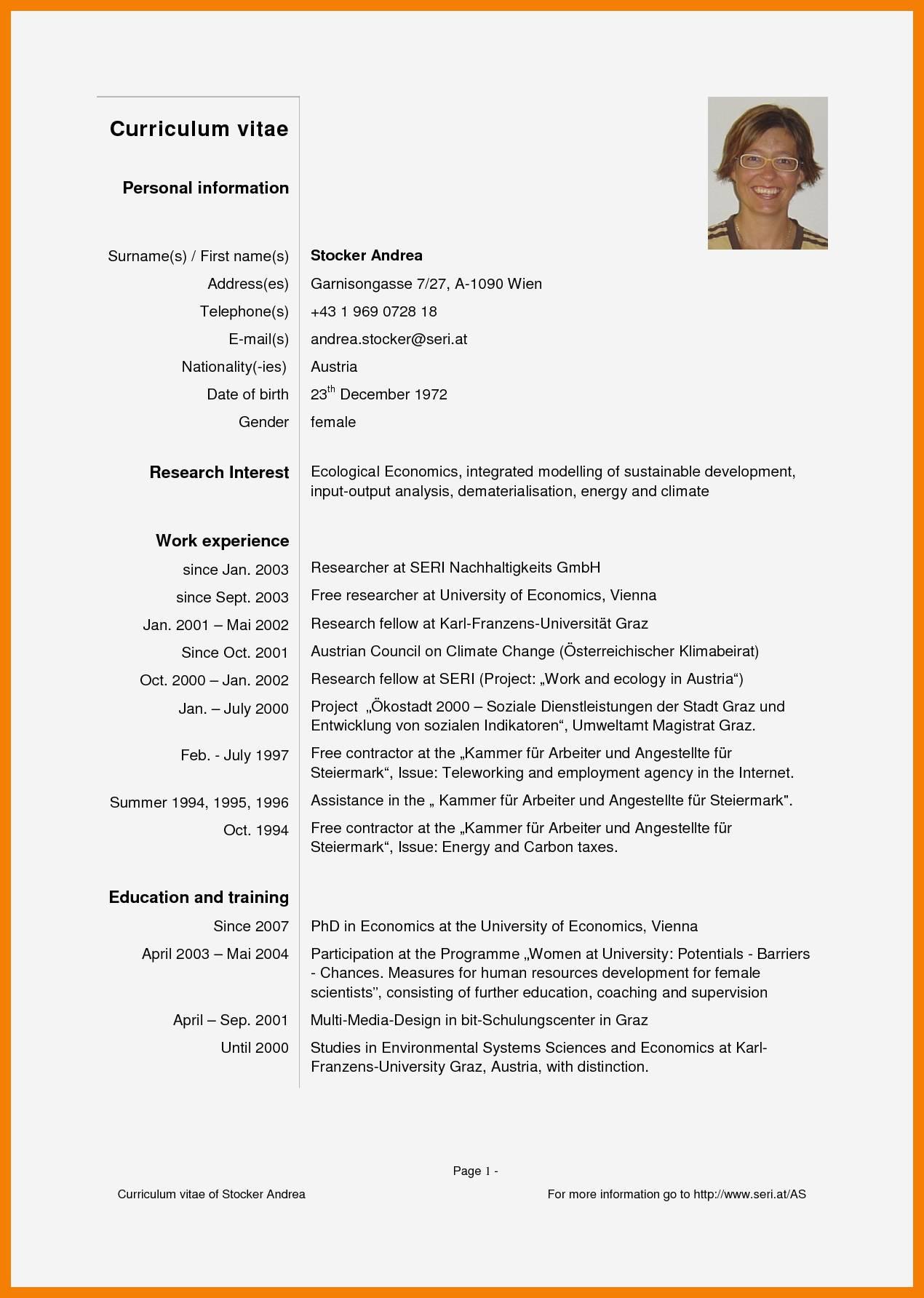 Exemple de cv thèse - laboite-cv.fr