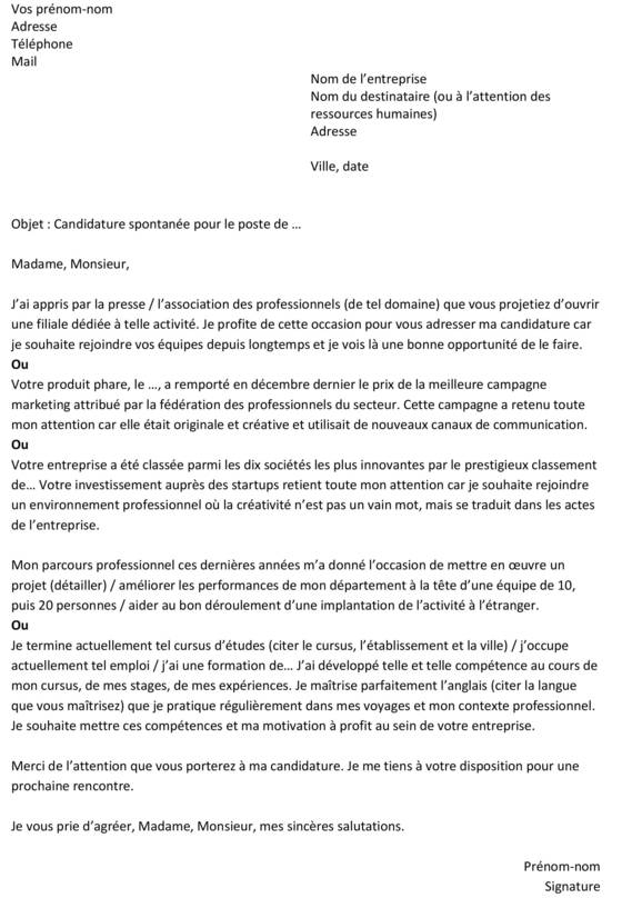 lettre de motivation intervenant d u0026 39 action sociale
