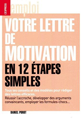 lettre de motivation l u0026 39 express