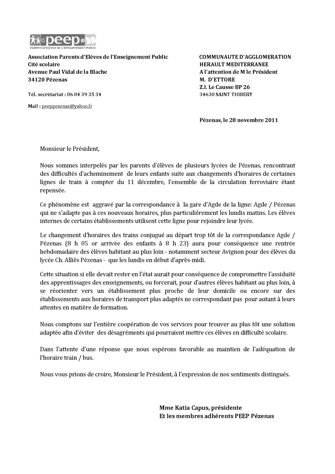Lettre de motivation chauffeur de bus formation