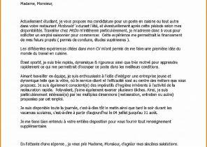 Archives Des Lettre De Motivation Laboite Cv Fr