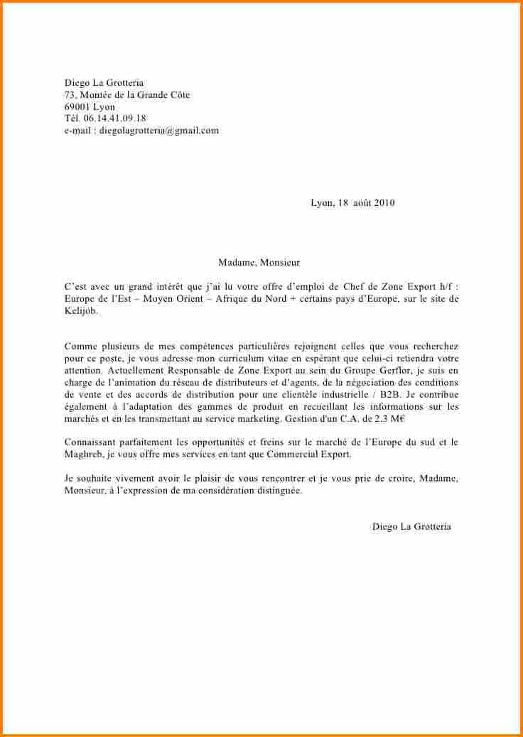 Lettre de motivation animatrice centre aéré - laboite-cv.fr