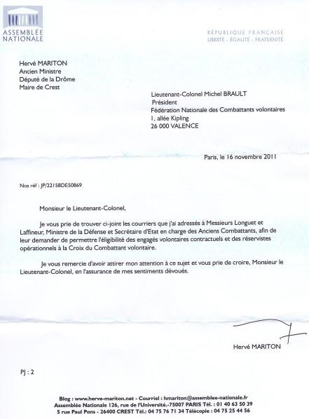lettre motivation reserviste arm u00e9e de terre