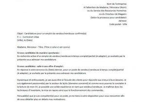 Formulation Lettre De Motivation Anglais Laboite Cv Fr