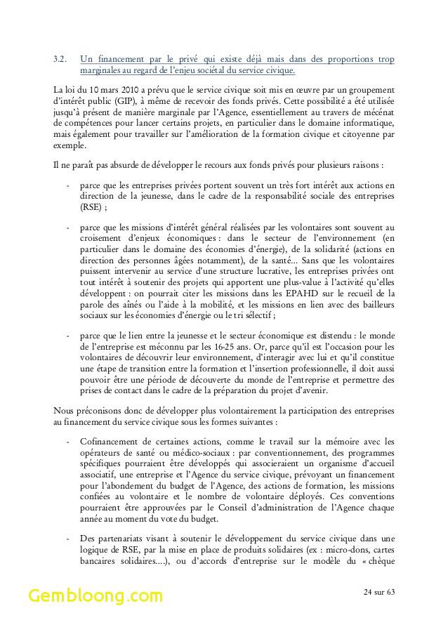 lettre de motivation service civique ecole maternelle