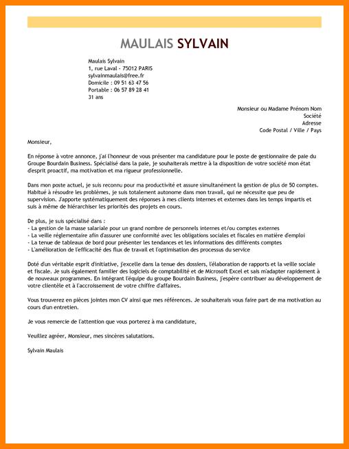 lettre de motivation affaires r u00e9glementaires