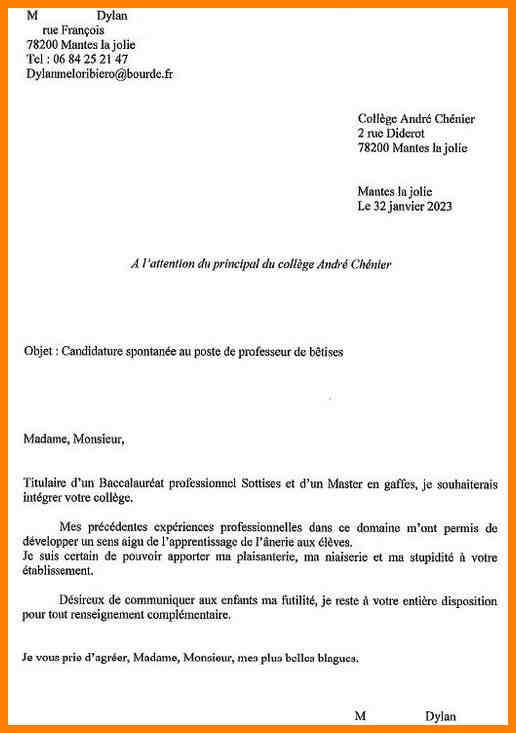 lettre de motivation  u00e9coles d u0026 39 art