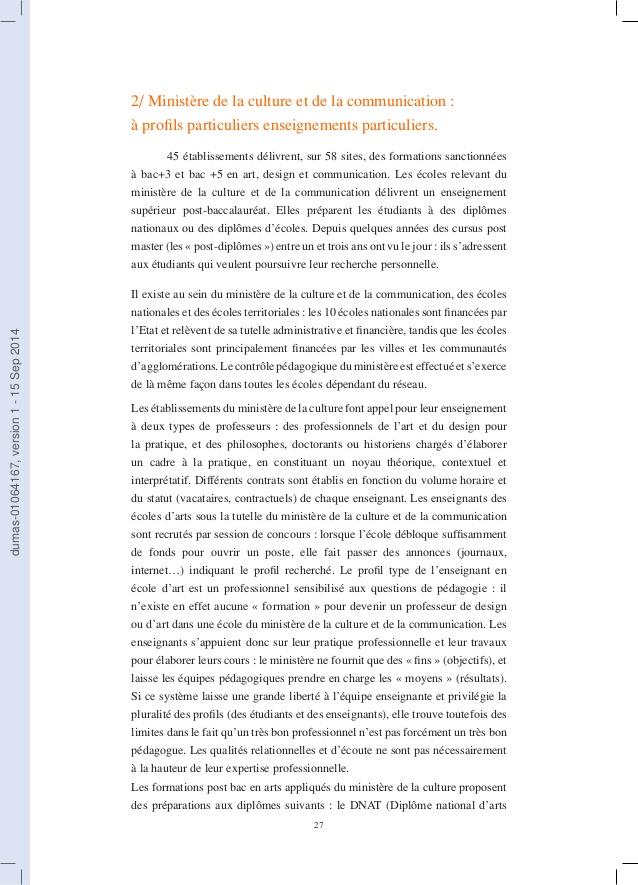 lettre de motivation professeur d u0026 39 arts plastiques