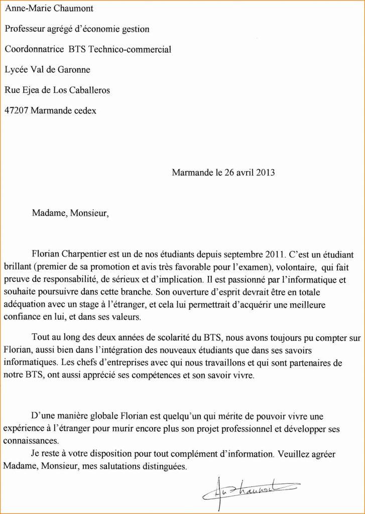 Lettre de motivation pour these - laboite-cv.fr