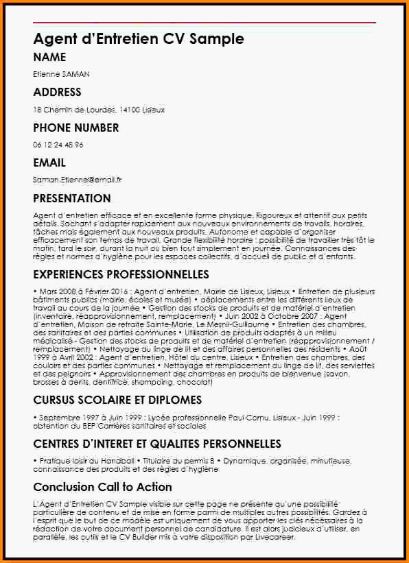 lettre de motivation agent d u0026 39 exploitation des equipements