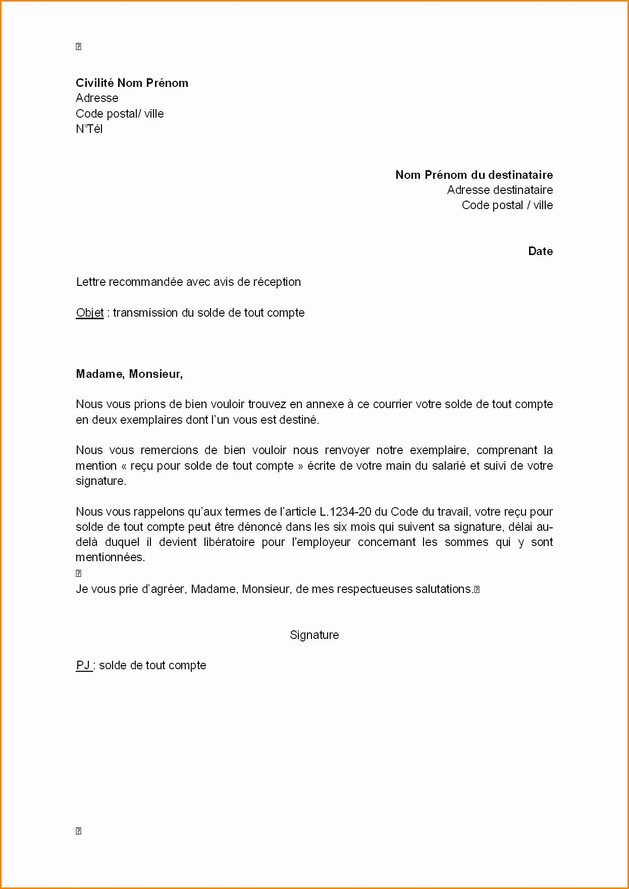 lettre de motivation conditionneur
