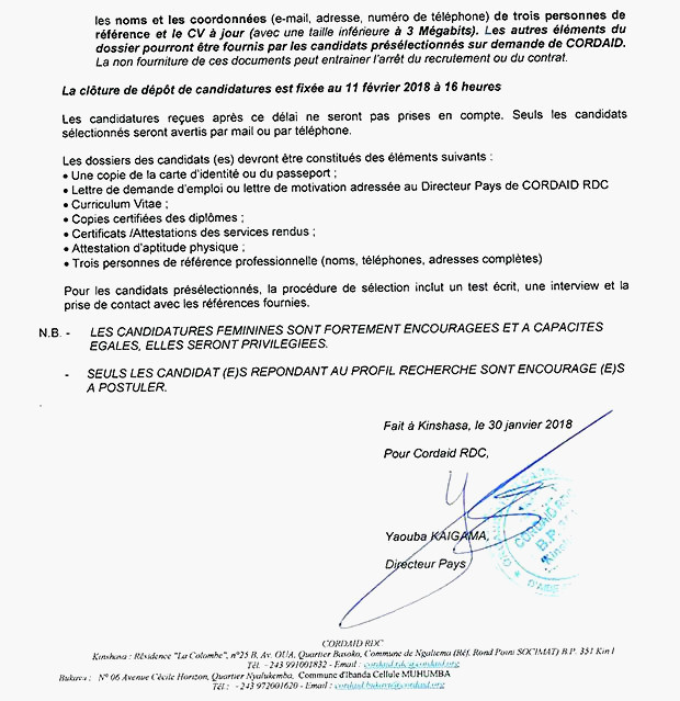 lettre de motivation agent de constatation des douane