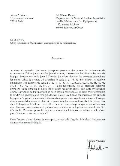 lettre de motivation agent administratif arm u00e9e