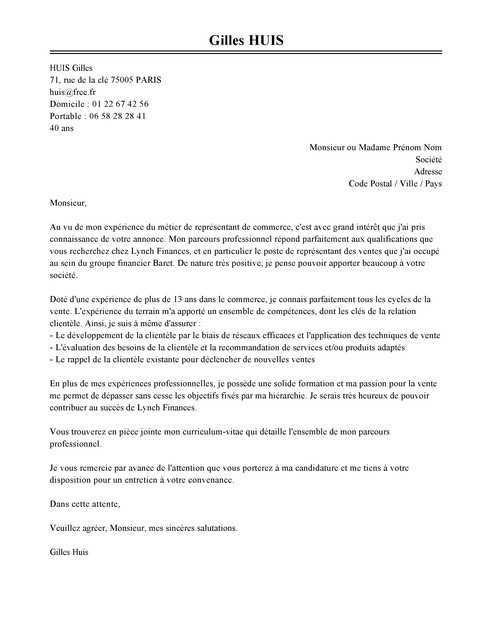 lettre de motivation caissier d u00e9butant sans exp u00e9rience