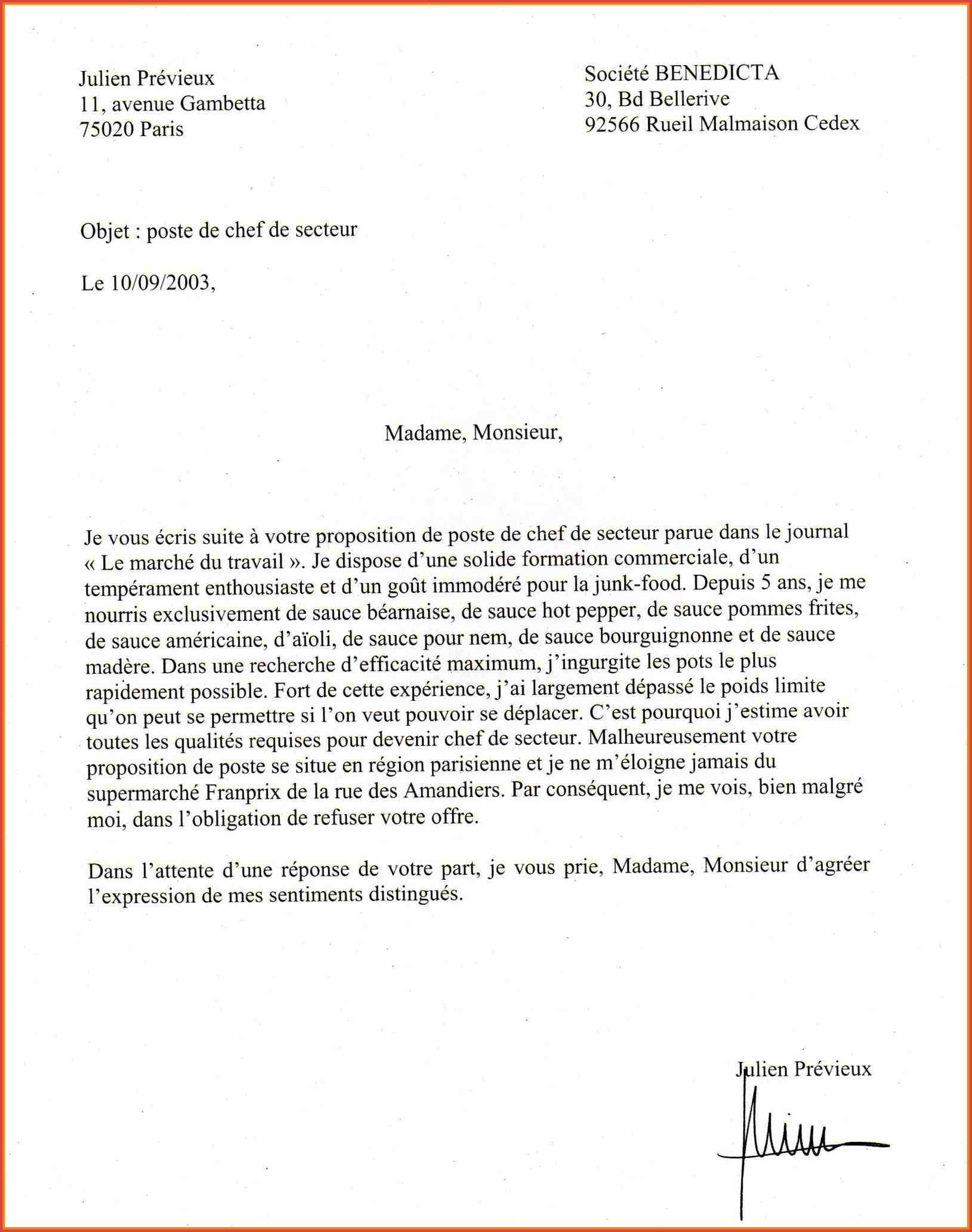 lettre de motivation coordinateur social