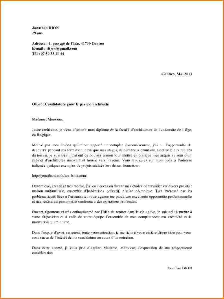 lettre de motivation pour travailler en creche municipale