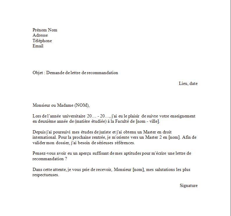 lettre de motivation informatique ou manuscrite