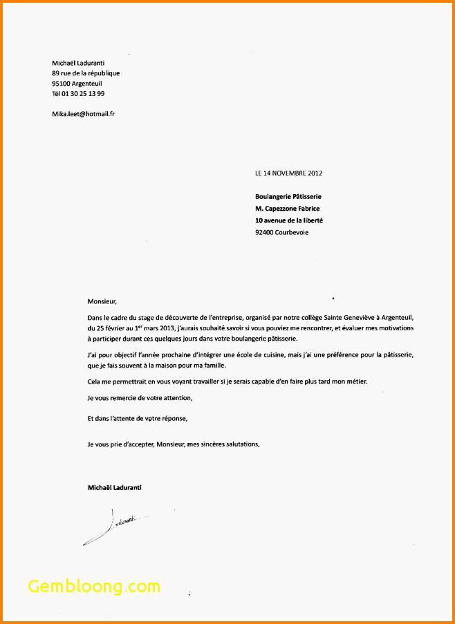 lettre de motivation edf technicien