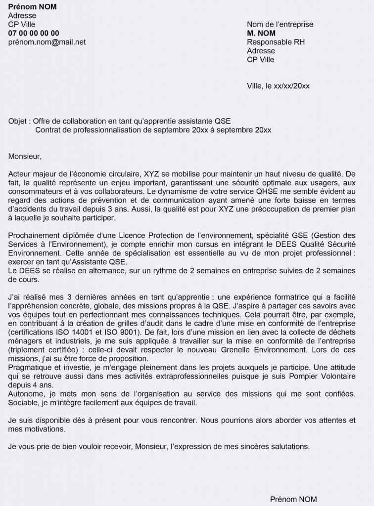 Lettre de motivation alternance paie - laboite-cv.fr
