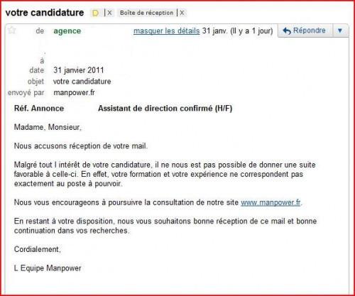 lettre de motivation candidature spontan u00e9e interim