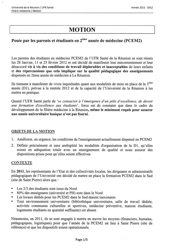 lettre de motivation fac de medecine apb