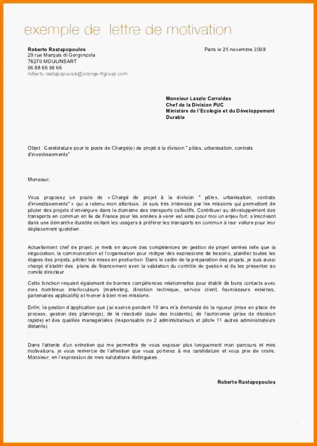 lettre de motivation licence pro charg u00e9 de client u00e8le