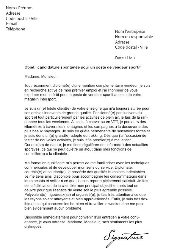 lettre de motivation licence electronique electrotechnique