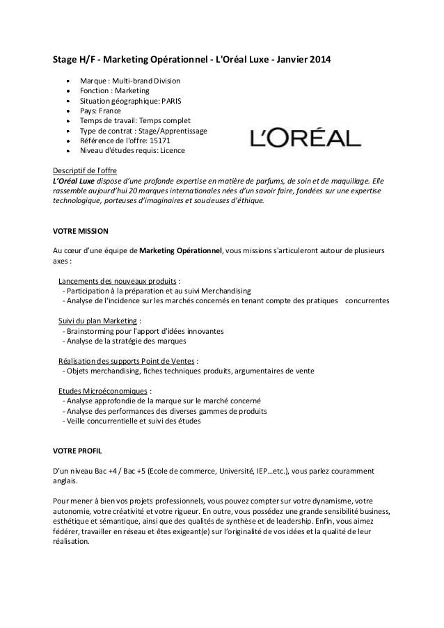 lettre de motivation apprentissage licence pro
