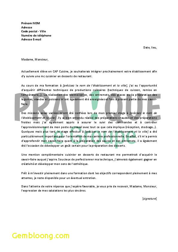 lettre de motivation mention compl u00e9mentaire sommellerie