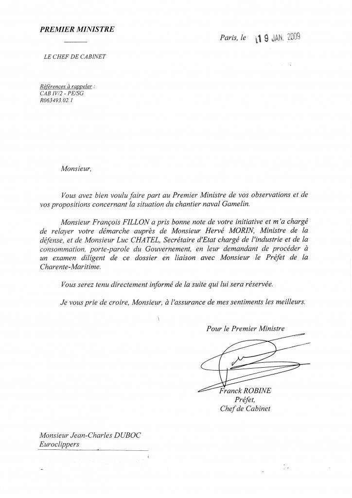 exemple lettre de motivation marine nationale