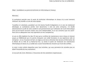 Lettre De Motivation Conducteur D Engins Debutant Laboite Cv Fr