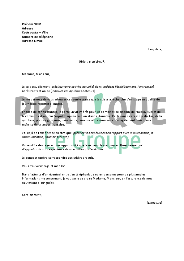 lettre de motivation pour agent de collectivit u00e9