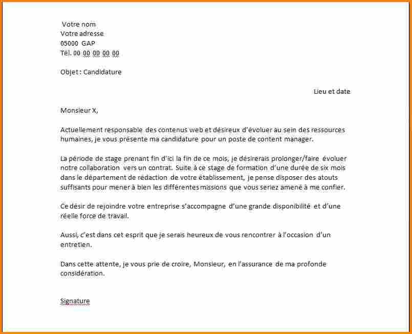 lettre de motivation pr u00e9pa des inp