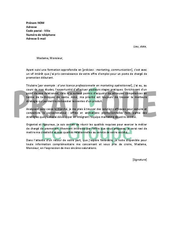 lettre de motivation pour secr u00e9taire administrative