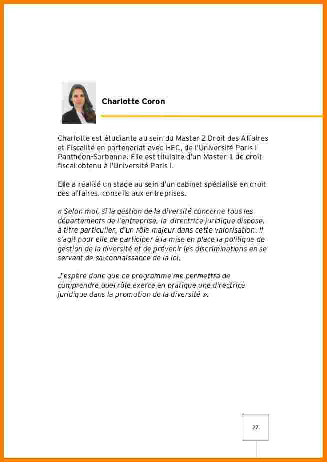 lettre de motivation cabinet audit