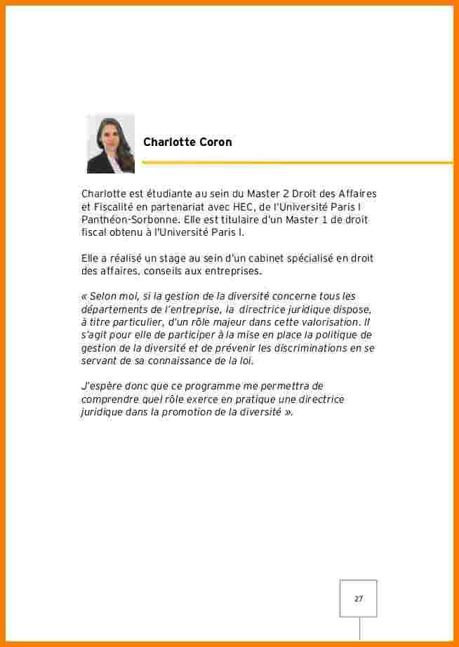 lettre de motivation cabinet audit