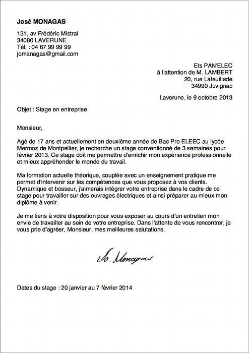 lettre de motivation ing u00e9nieur thermicien