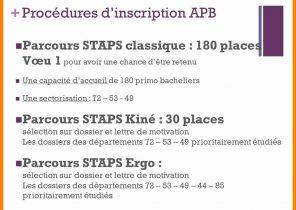 Exemple De Lettre De Motivation Pour Staps Kine Laboite Cv Fr