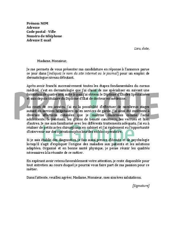 lettre de motivation m u00e9diateur social debutant